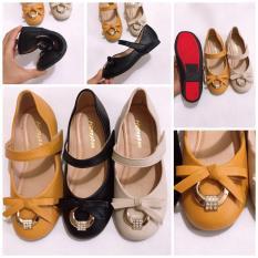 Giày sandal cho bé gái 91003 sz26-35