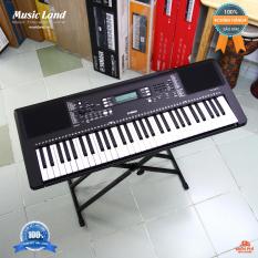 Đàn Organ Yamaha PSR E373 âm thanh cao, rõ ràng, chất lượng bền, dễ sử dụng cho người mới tập – Cam kết Hàng Chính hãng Yamaha