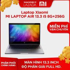 Laptop Xiaomi Mi Laptop Air 13.3 i5 8G+256G – Hãng phân phối chính thức