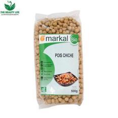 ĐẬU GÀ CHICK PEAS HỮU CƠ MARKAL 500G