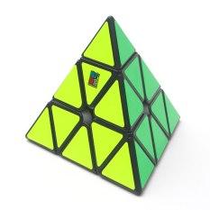 Đồ chơi Rubik MoYu MeiLong Pyraminx Sticker – Rubik Tam Giác Phát Triển IQ