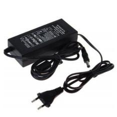 Bộ nguồn nhựa adapter 12v-5a (dc) (đen) (hình thật), độ ổn định điện áp cao, chất liệu bền bỉ, tiết kiệm điện năng, an toàn khi sử dụng