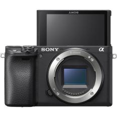 Sony A6400 Body (Đen)