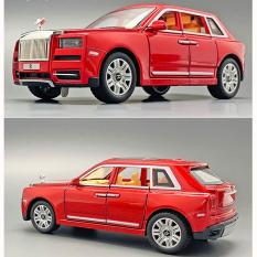 Xe mô hình kim loại Rolls Royce Cullinan Tỷ lệ 1:32