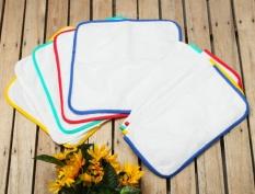 10 Tấm lót chống thấm bền đẹp cho bé giặt máy được Đô Rê Mon