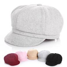 Mũ Beret nồi dành cho trẻ em