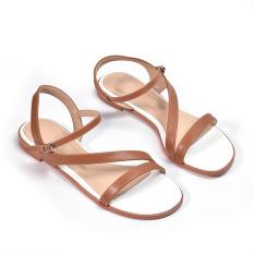 Giày sandal đế bệt Merly 1251