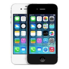 Điện thoại smart phone giá rẻ iPhone4- 8GB phiên bản quốc tế – Everything store 1983 – Bao đổi trả (Màu ngẫu nhiên trắng/đen) – Tặng cáp sạc
