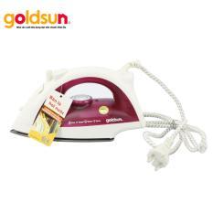 Bàn là hơi nước Goldsun DW-GES198