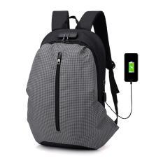 Balo Laptop LAZA BL397 – Có cáp sạc USB – Hàng Cao Cấp