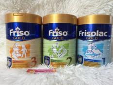 [DATE 2/2023] Sữa Friso Nga 800g đủ số hàng chuẩn air giá tốt