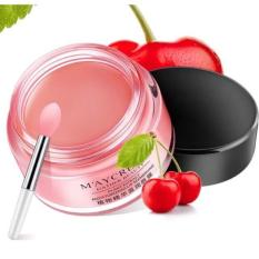 Mặt nạ ngủ môi Maycreate cấp ẩm và vitamin giúp môi trắng hồng tự nhiên -CA38-C10T2