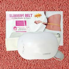 Đai Massage Giảm Béo Slimming Belt