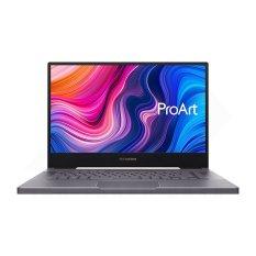 "Laptop ASUS ProArt StudioBook 15 H500GV-HC002T – i7-9750H, 16GB DDR4, 1TB PCIe, RTX 2060 6GB, 15.6"" 4K UHD IPS, Win 10"