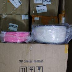 [Nhập ELAPR21 giảm 10% tối đa 200k đơn từ 99k]Nhựa in 3D PLA-F 1.75mm / 3kg (cuộn 3kg)
