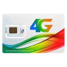 SIM 4G 10 số Viettel MT5C gói 90GB/Tháng (3GB/Ngày).