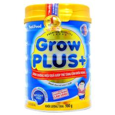 [HCM]Nutifood Grow Plus Xanh 900g
