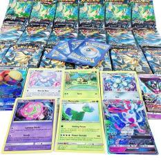 Đồ chơi trẻ em thẻ bài pokemon | Đồ Chơi Chợ Đông Xuân