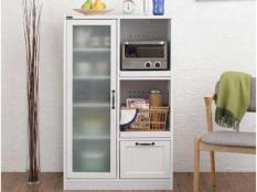 Tủ Bếp 12373855 – Ardi japan – Màu Trắng