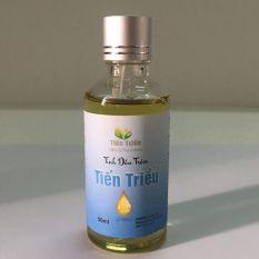 Tinh dầu tràm Huế loại tốt, thương hiệu uy tín – Tiến Triều 50ml