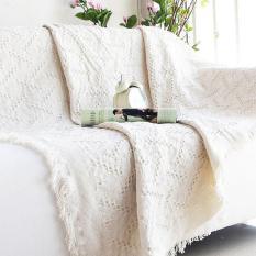 Thảm Sofa, Thảm Trang Trí, Khăn Phủ Sofa Phong cách Bắc Âu