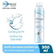 Nước xịt khoáng dưỡng da Bio-Water Energizing Water 300ml