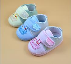 Giày mang ấm chân cho bé. Giày cao cấp cho bé trai bé gái 6-14 tháng. Giày đẹp cho bé. My little boss