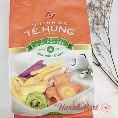 Trái cây sấy khô thập cẩm Huynh Đệ Tề Hùng 500g