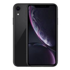 Điện Thoại Iphone XR 256GB – Nhập Khẩu (Màu Đen)