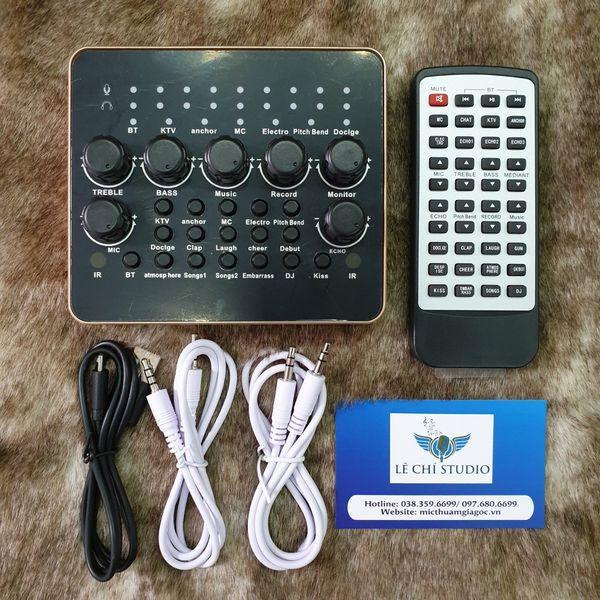 sound card V10