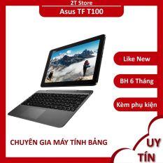Laptop 2 in 1 Asus TF100 màn cảm ứng tháo rời được