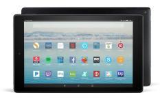 Máy tính bảng Fire HD 10 / 32GB ( 2017) Black