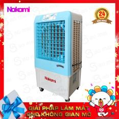 Quạt điều hòa, hơi nước, làm mát không khí NAKAMI 03500A ( Nút Cơ )