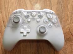 Tay Cầm Xbox One bản đặc biệt – Phantom White Chính hãng