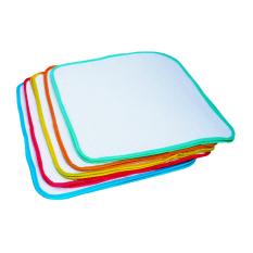 [HCM]( Giá Dùng Thử) 1 Tấm lót phân su lót chống thấm dành cho bé sơ sinh kích thước (28x28cm) lót chống thấm dành cho bé