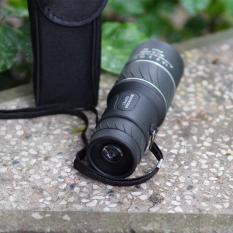 Ống nhòm 1 Mắt 16x52cm chất liệu cao cấp, khả năng chống va đập, Zoom cực đại lên đến 16x