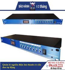 Quản lý nguồn âm thanh DBX K2018V