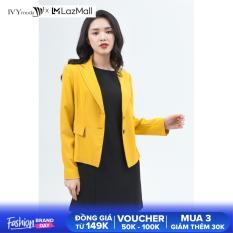 Áo Vest nữ IVY moda MS 67M5033