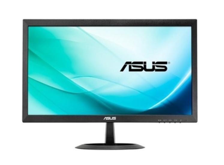 (LCD) ASUS VX207DE 19.5INCH/1366×768/VGA/ĐEN