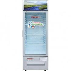 Tủ Mát Sanaky VH-258K3 (210L)