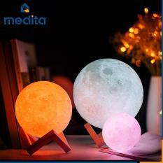 Đèn Ngủ Để Bàn Mặt Trăng Đèn LED Cảm Biến Nhiều Màu Và Kích Thước 2020 – Đèn Led Trang Trí Đèn Trang Trí Phòng Ngủ.