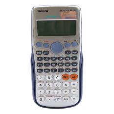 Máy Tính Học Sinh Casio FX-570ES PLUS – Hàng thái lan – Bảo hành 1 năm – Lỗi đổi mới