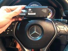 Camera hành trình ô tô Hàn Quốc IROAD Q7 Ghi hình chất lượng Full HD 2 mắt, Quay đêm X-Vision, Hỗ trợ lái xe ADAS thông minh, Kết nối Wifi không dây, Tặng thẻ nhớ 32GB, Ghi hình sắc nét với mắt ảnh SONY (màu đen)