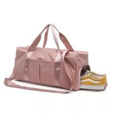 Túi du lịch chống thấm nước có ngăn đựng giày | túi xách du lịch nam nữ