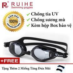 Kính bơi Chống Sương Mù / Tia UV RUIHE RH7500 – Hàng chất lượng