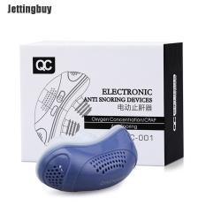 Jettingbuy AngelCity Điện Chống Ngáy Thiết Bị Điện Tử Ngừng Ngủ Ngáy Hỗ Trợ Ngừng