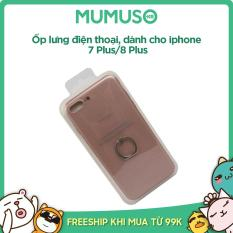 Ốp lưng điện thoại, dành cho iphone 7 Plus/8 Plus