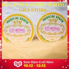 Bộ 2 kem tan mỡ Cô Bông (250g) + Tặng kèm 1 gen nịt bụng
