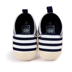 Giày lười tập đi cho bé 0-18 tháng tuổi phong cách năng động, đáng yêu BBShine – TD4