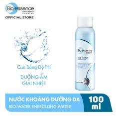 Nước xịt khoáng dưỡng da Bio-Water Energizing Water 100ml